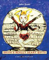 Shiva's Really Scary Gifts (Paperback)