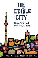 The Edible City (Paperback)