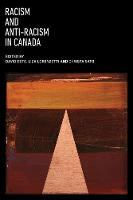 Racism and Anti-Racism in Canada (Paperback)