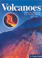 Volcanoes - Firefly Guide (Paperback)
