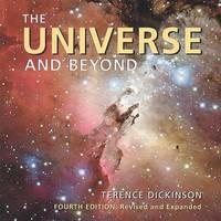 The Universe and Beyond - Universe & Beyond (Cloth) (Hardback)