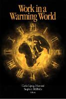 Work in a Warming World - Queen's Policy Studies Series (Paperback)