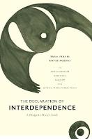 The Declaration of Interdependence: A Pledge to Planet Earth (Hardback)
