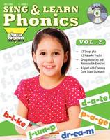 Sing & Learn Phonics: Volume 2