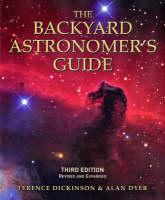 The Backyard Astronomer's Guide (Hardback)