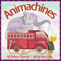 Animachines (Board book)