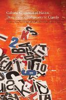 Cultural Grammars of Nation, Diaspora, and Indigeneity in Canada (Paperback)