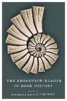 The Broadview Reader in Book History (Paperback)