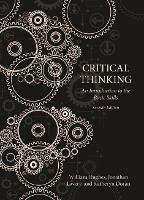 Critical Thinking: An Introduction to the Basic Skills, Seventh edition (Paperback)