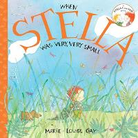 When Stella was Very, Very Small - Stella and Sam (Paperback)