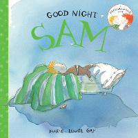 Good Night, Sam - Stella and Sam (Paperback)