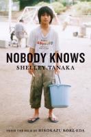 Nobody Knows (Hardback)