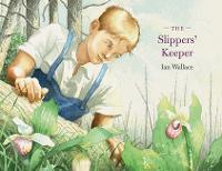 The Slippers' Keeper (Hardback)
