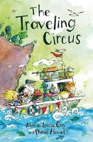 The Traveling Circus - Travels with My Family (Hardback)