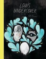 Louis Undercover (Hardback)
