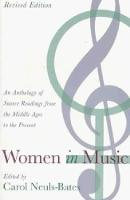 Women In Music (Paperback)