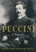 Puccini: A Biography (Hardback)