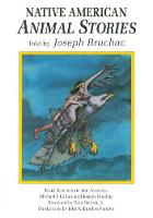 Native American Animal Stories (Paperback)