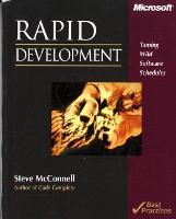 Rapid Development - Developer Best Practices (Paperback)