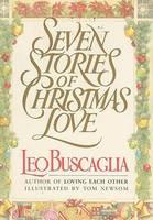 Seven Stories of Christmas Love (Hardback)