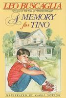 A Memory for Tino (Hardback)