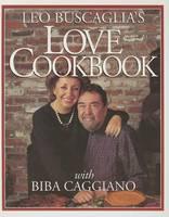 The Love Cookbook (Hardback)