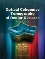 Optical Coherence Tomography of Ocular Diseases (Hardback)