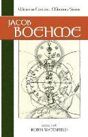 Jacob Boehme - Western Esoteric Masters 2 (Paperback)