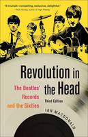 "Revolution in the Head: The ""Beatles'"" Records and the Sixties (Paperback)"