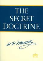 Secret Doctrine: 2-Volume Set