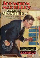Slave of Mystery and Other Tales of Suspense from the Pulps - Wildside Pulp Classics (Hardback)