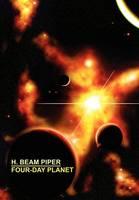 Four-Day Planet (Hardback)