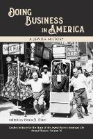 Doing Business in America: A Jewish History (Hardback)