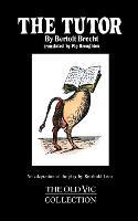 The Tutor - Applause Books (Paperback)