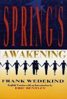 Spring's Awakening - Applause Libretto Library (Paperback)