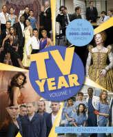 Tv Year: The Prime Time 2005-2006 Season (Paperback)