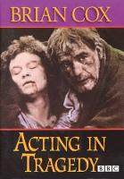 Acting in Tragedy (DVD)