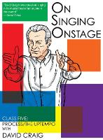 On Singing Onstage, Acting Series: Class Five: Process/the Uptempo (DVD video)
