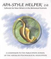 APA-style Helper 2.0