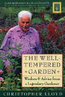 The Well-Tempered Garden (Paperback)