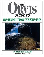 Orvis Guide To Reading Trout Streams - Orvis (Paperback)