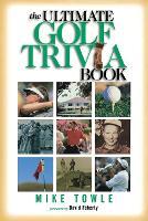 The Ultimate Golf Trivia Book (Paperback)