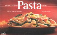 Quick And Easy Pasta Recipes - Nitty Gritty Cookbooks (Paperback)