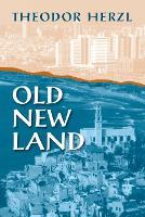 Old New Land (Paperback)