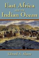 East Africa and the Indian Ocean (Paperback)