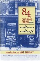 84, Charing Cross Road (Hardback)