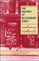 The Duchess of Bloomsbury Street (Paperback)