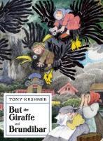 But the Giraffe & Brundibar (Paperback)
