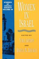 Women in Israel (Paperback)