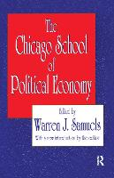 The Chicago School of Political Economy (Paperback)